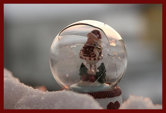 Weihnachtsfriede