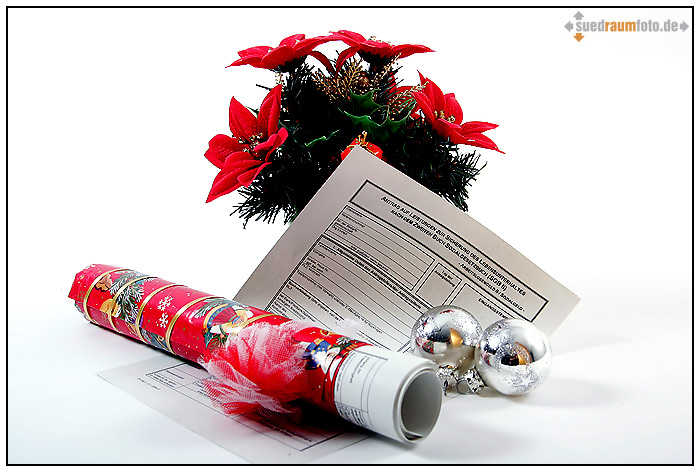 Weihnachtsgeschenke 2005