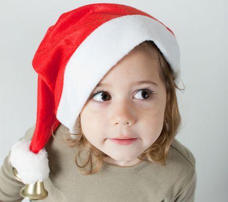 Weihnachtsgirl...