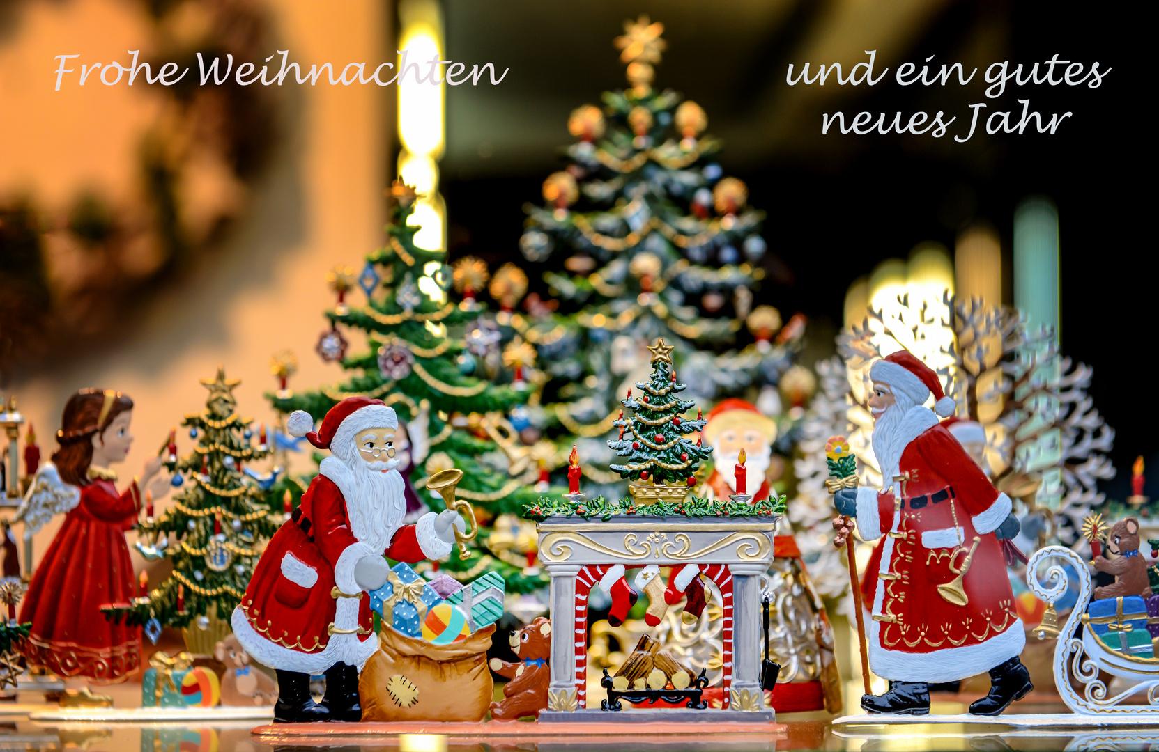 Weihnachtsgrüße Foto & Bild   spezial, deutschland ...
