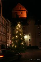 weihnachtsidylle in Feldkirch/Austria