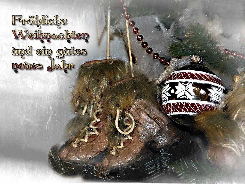Weihnachtskarten f r euch 2 foto bild natur kreativ natur bilder auf fotocommunity - Bilder weihnachtskarten ...