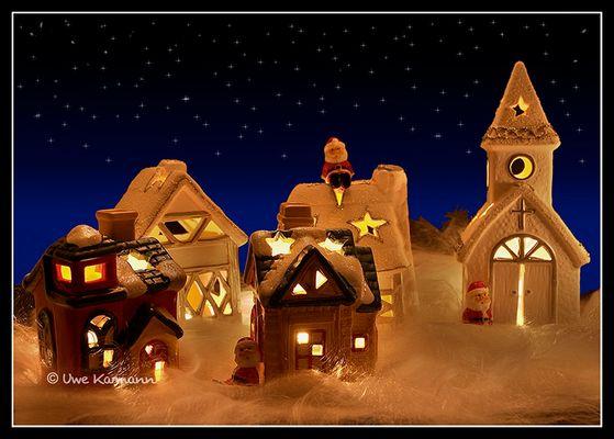 Weihnachtsmärchen (01656+01658)