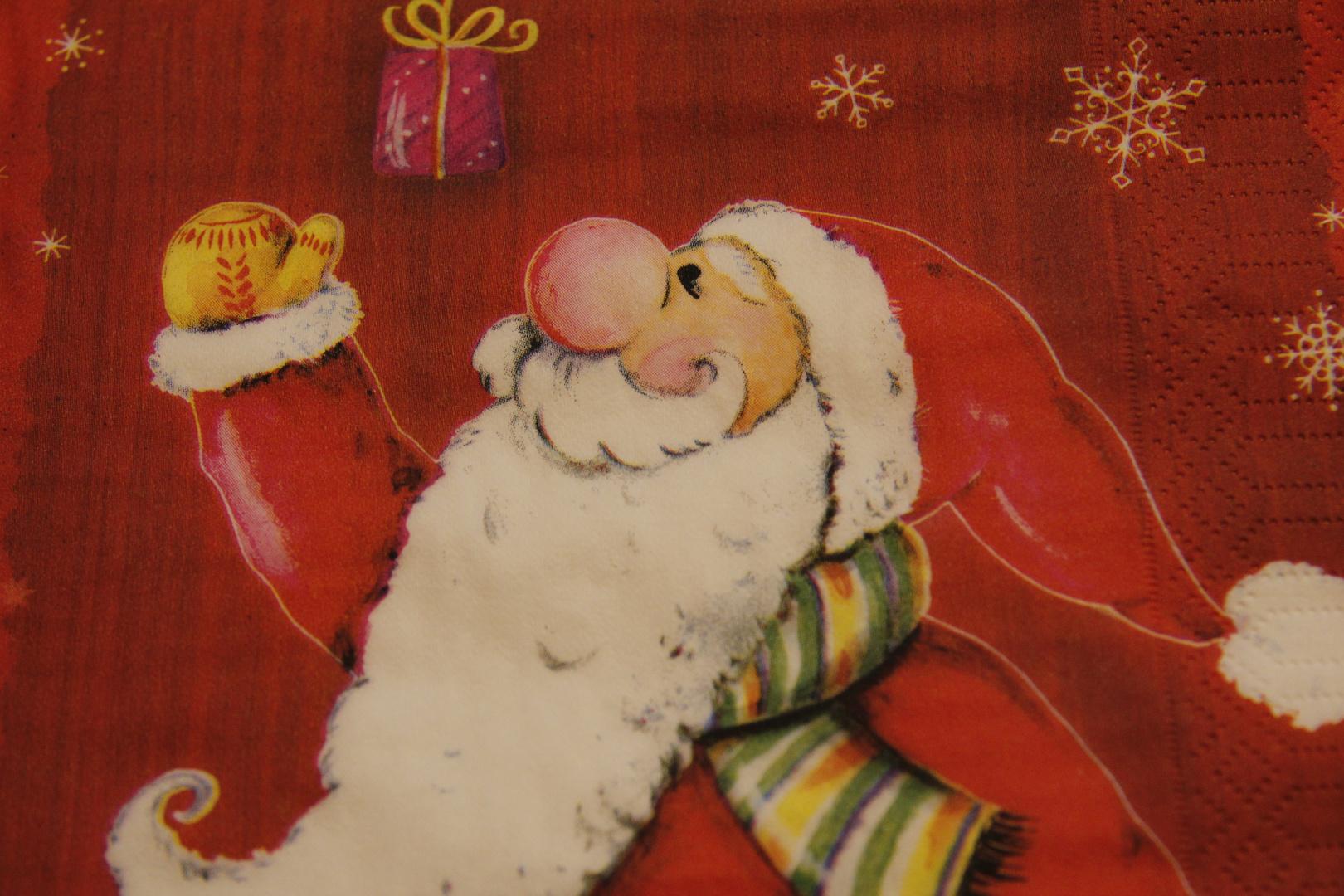 Weihnachtsmann 2013