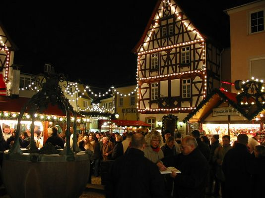 Weihnachtsmarkt #1
