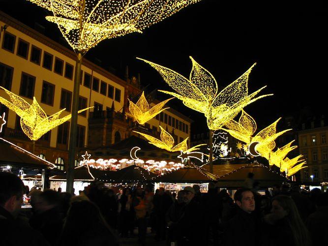 Weihnachtsmarkt #2