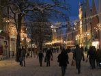 Weihnachtsmarkt...