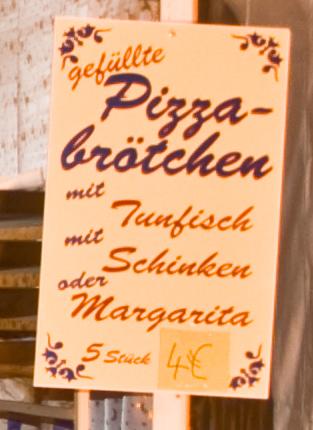 Weihnachtsmarkt am Indemann 2009 | #003