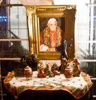 Weihnachtsmarkt am Indemann 2009 | #004