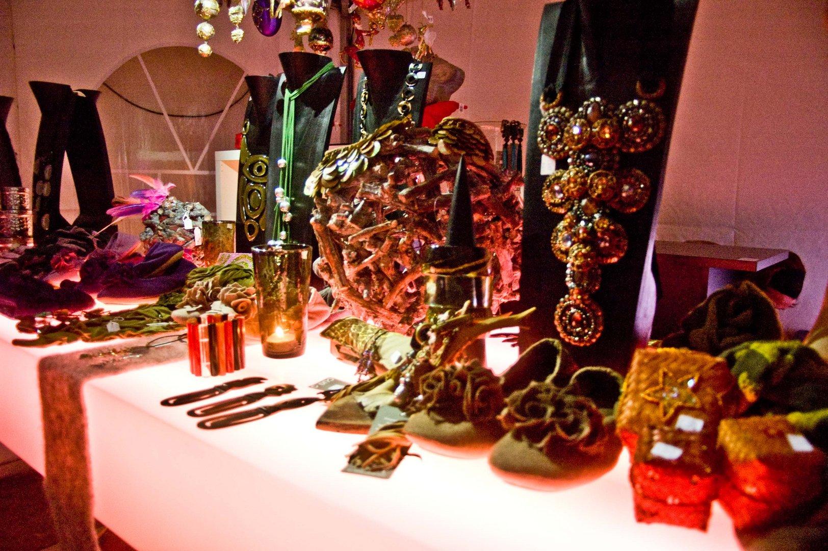 Weihnachtsmarkt am Indemann 2009 | #005