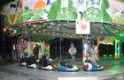 Weihnachtsmarkt am Indemann 2009 | #008
