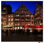 Weihnachtsmarkt / Bernkastel-Kues ... (03)