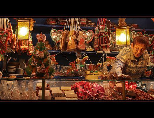 __ Weihnachtsmarkt __