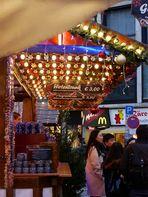 Weihnachtsmarkt Frankfurt am Main I