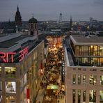 Weihnachtsmarkt Frankfurt am Main II