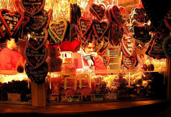 Weihnachtsmarkt II