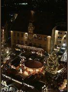Weihnachtsmarkt in Heilbronn