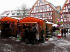 Weihnachtsmarkt in Schlitz - Osthessen