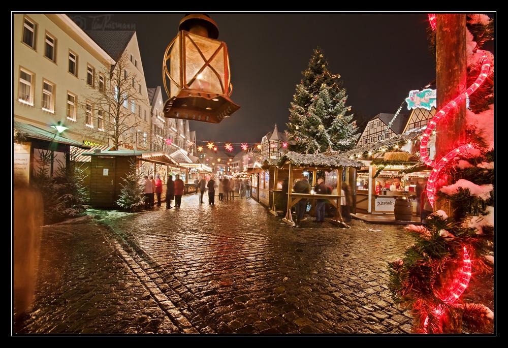 weihnachtsmarkt in soest