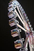 Weihnachtsmarkt Riesenrad