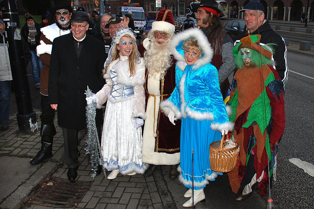 Weihnachtsmarkt Rostock (4)
