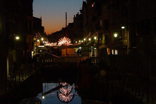 Weihnachtsmarkt (Venezia)