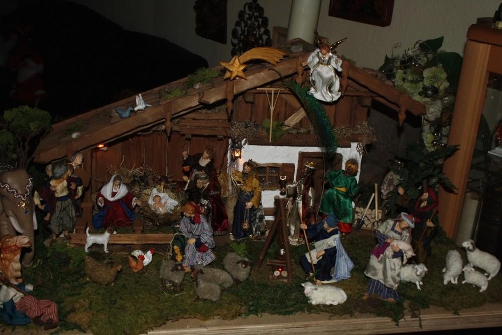 Weihnachtsnachlese I