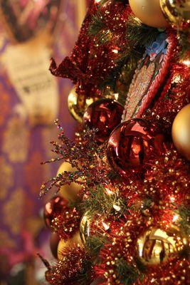 Weihnachtsschmuck II