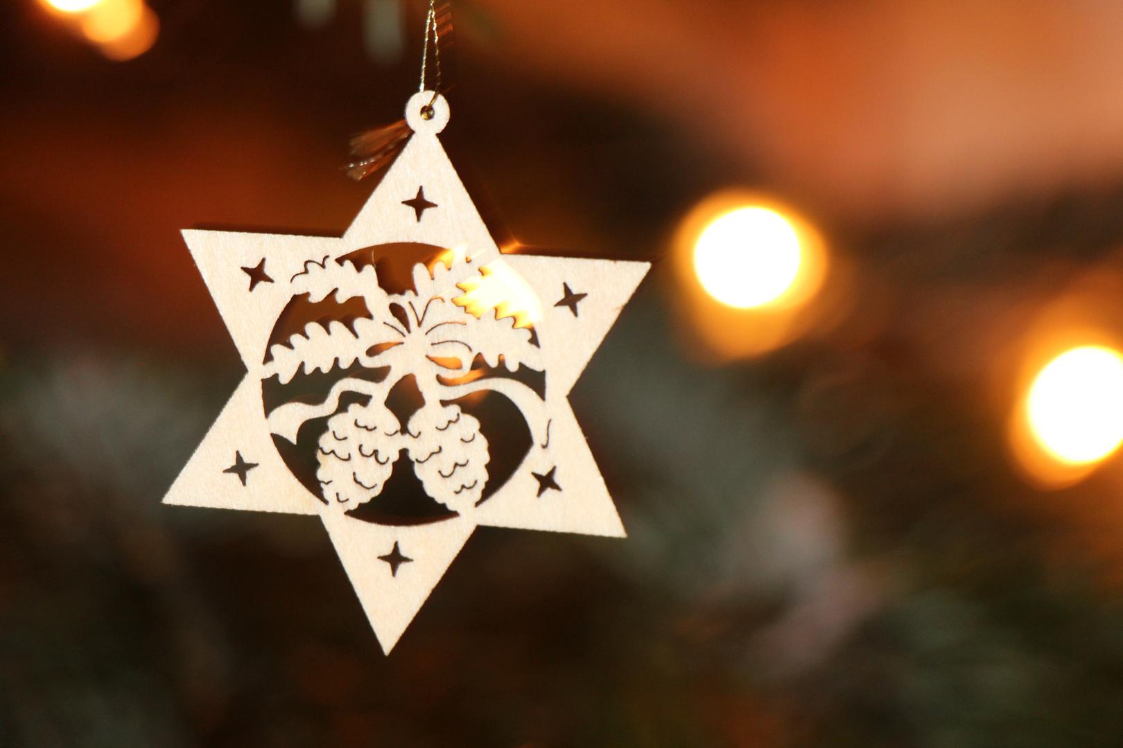 Weihnachtsstern :)