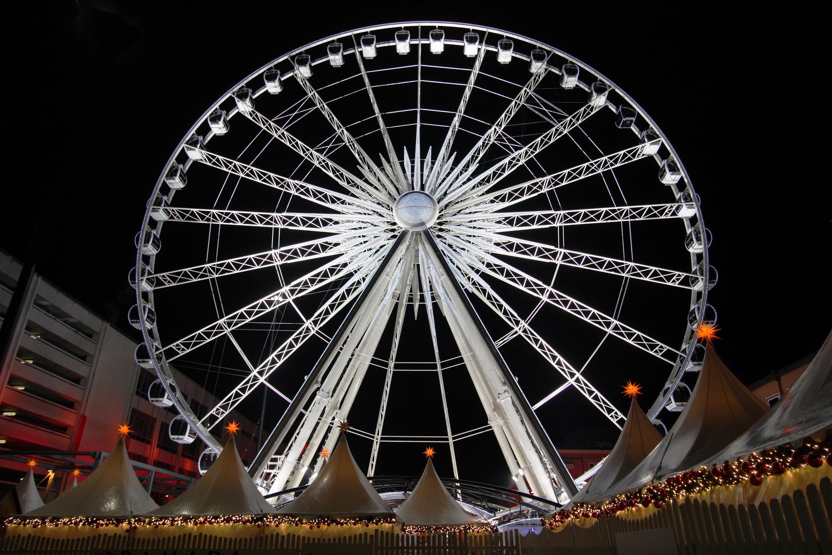 Weihnachtszauber - Basel 2010