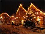 Weihnachtszeit in Möckmühl