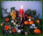 Weihnachtszeit . . . . . Joyeuses Fêtes de Noël