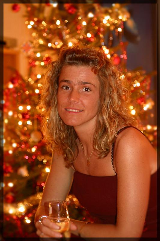 Weihnats-Portrait