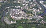 Weilburg von oben