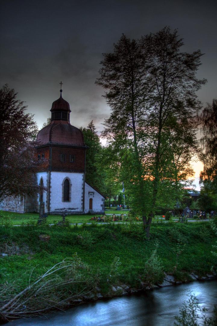 Weilerkirche in Haigerloch-Owingen
