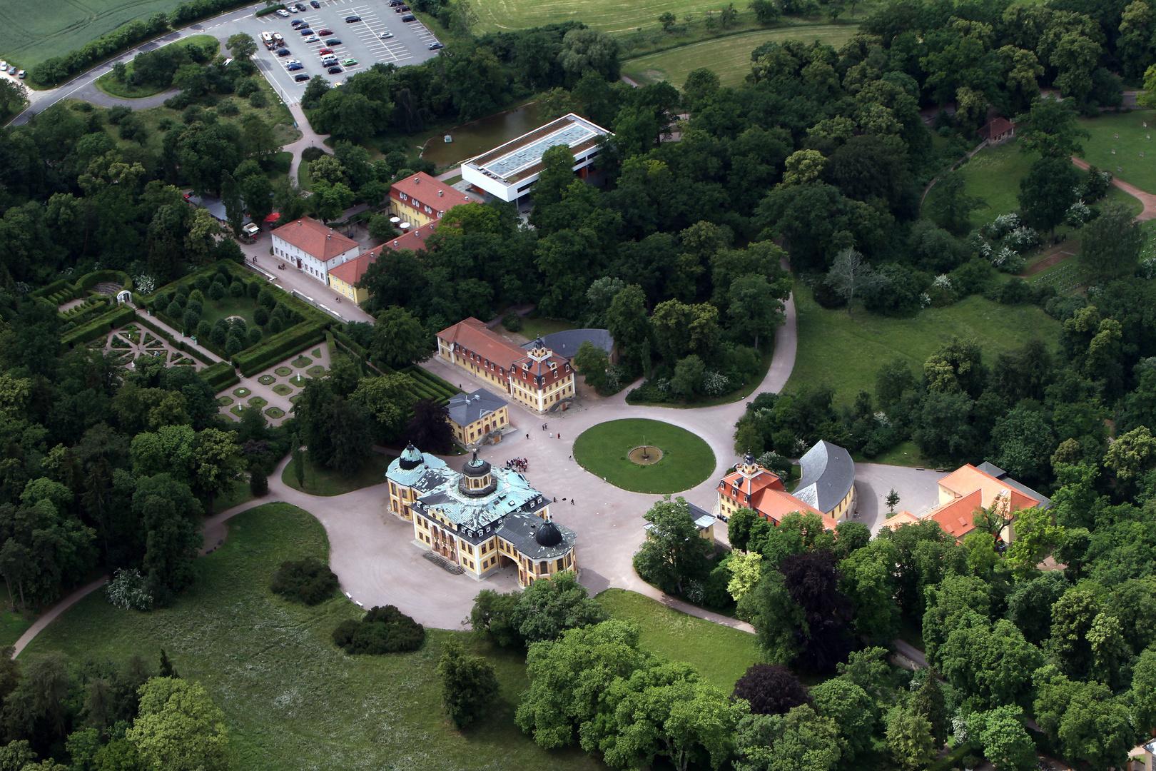Weimar Belvedere