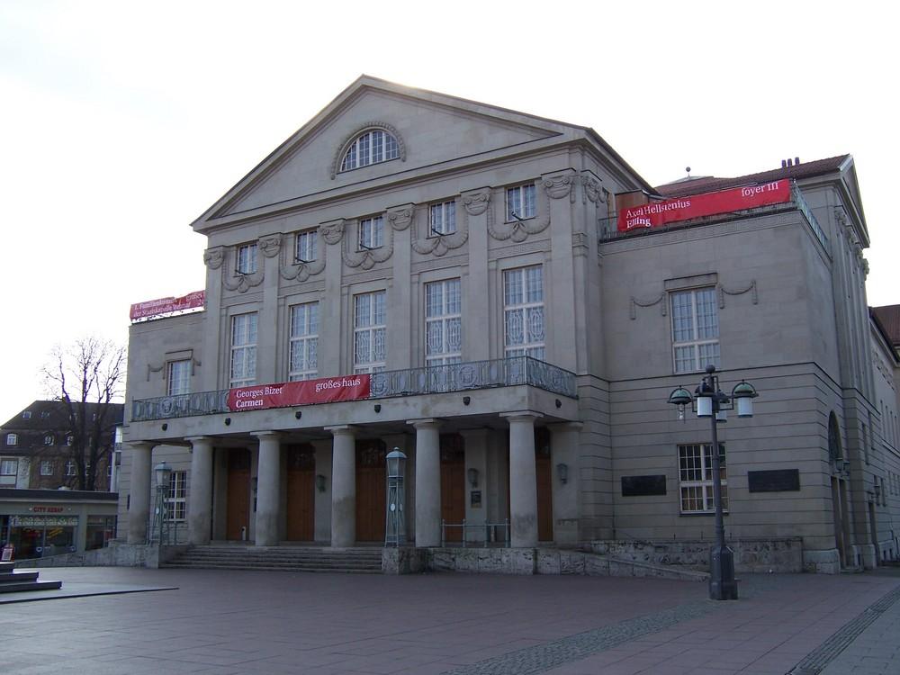 Weimarer Nationaltheater
