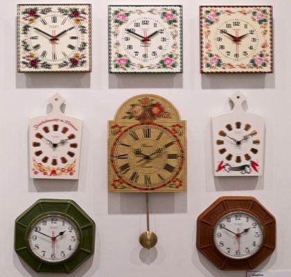 Weimarer Uhren (Pol 3D)