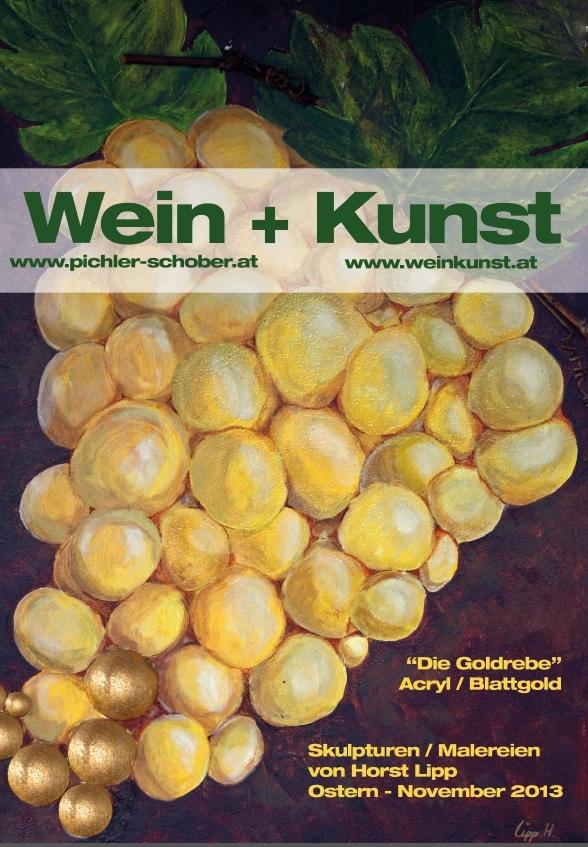 WEIN + KUNST II