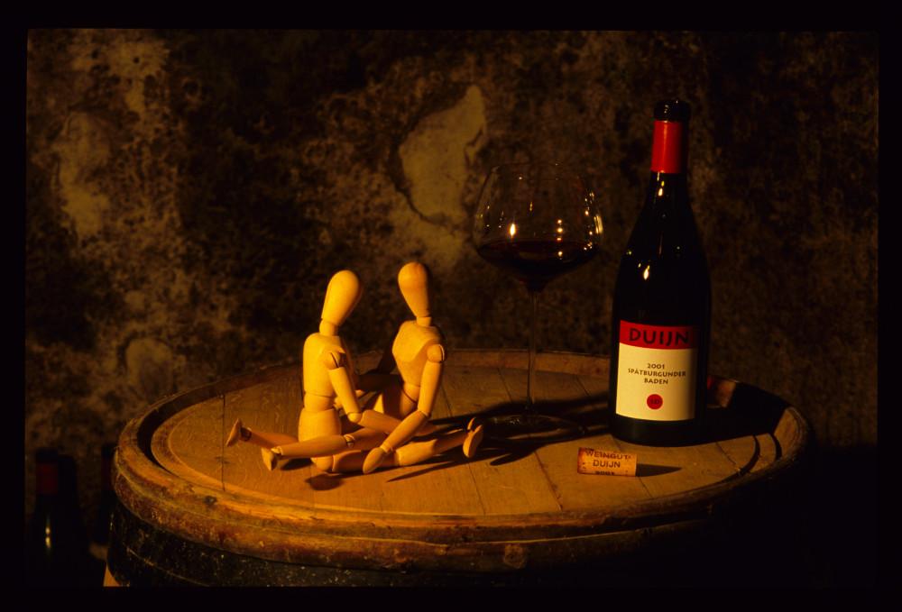 Wein und Erotik II
