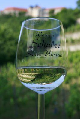 Wein von Saale-Unstrut genießen