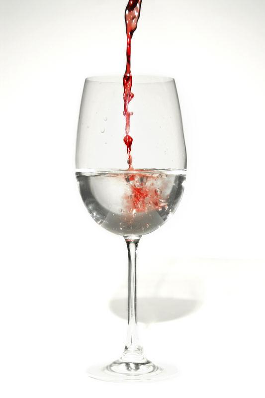 """""""Wein zu Wasser"""""""