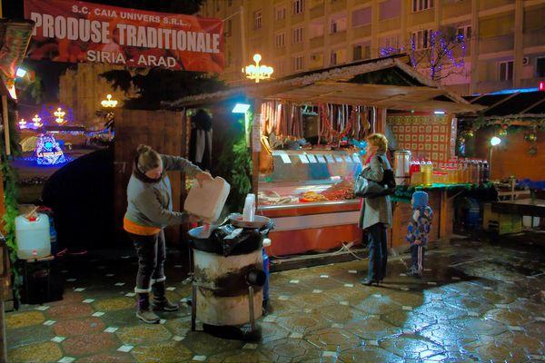 Weinachtsmarkt 3 (Timisoara)