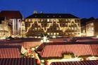 Weinachtsmarkt in Nürnberg