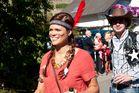 Weinfest in Dernau Ahrtal 2012  Pic 3