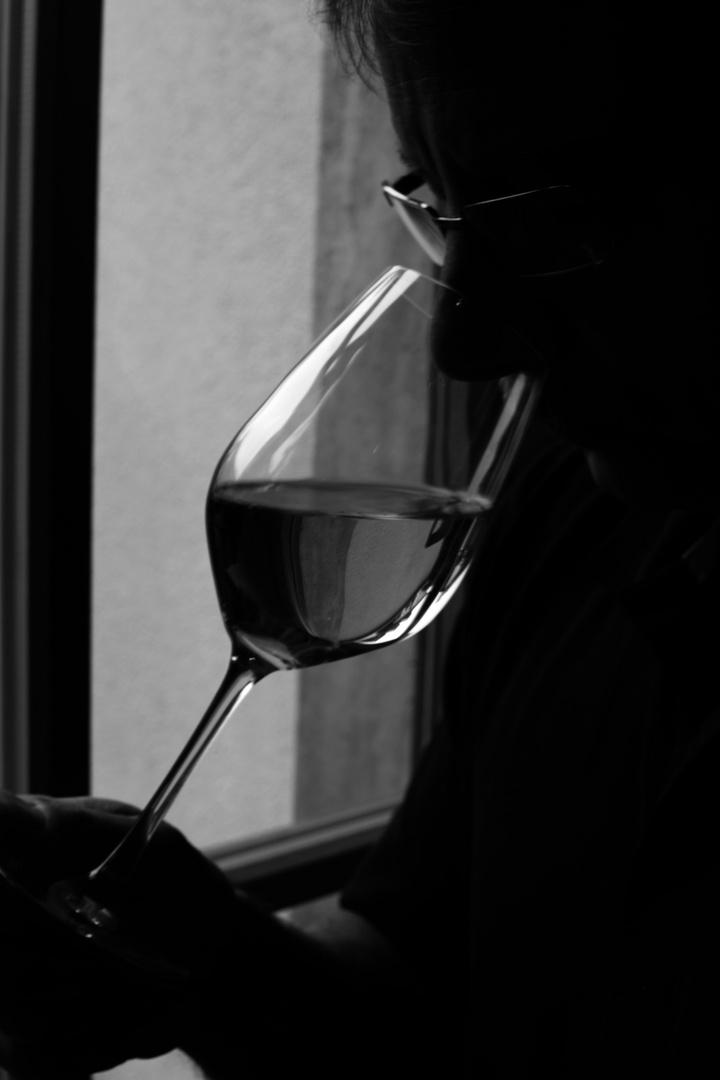 Weingenießer