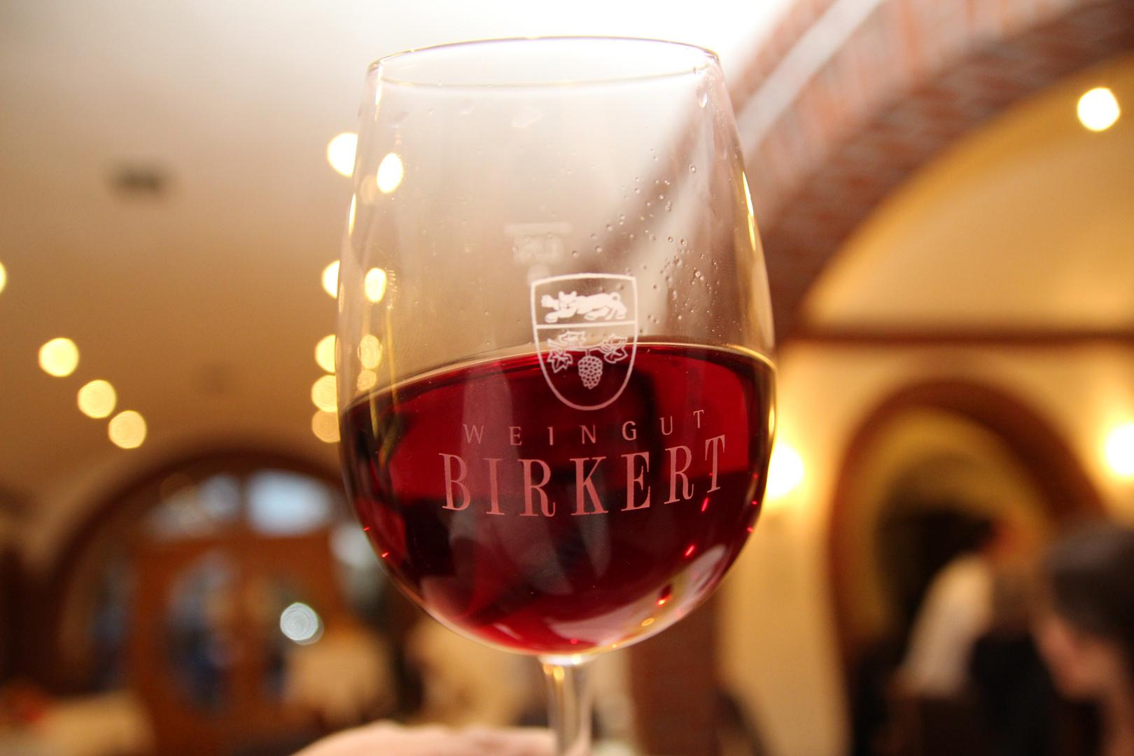 Weingut Birkert