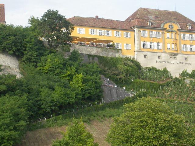 Weingut Meersburg