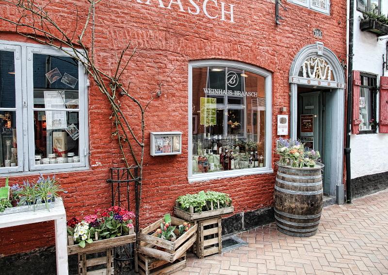 Weinhaus Braasch