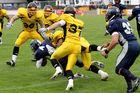 Weinheim Longhorns vs. Munich Cowboys
